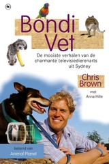 Bondi Vet - Anna Hille; Chris Brown - ISBN: 9789044345919