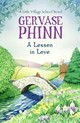 A Lesson In Love - Phinn, Gervase - ISBN: 9781444779356