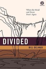 Divided - Delvaux, Bill/ Refraction (COR) - ISBN: 9780529121264