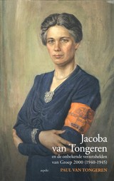 Jacoba van Tongeren - Trudy Admiraal; Paul van Tongeren - ISBN: 9789461534835