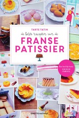 Tarte tatin - Ginette Mathiot - ISBN: 9789000347520