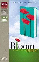 Bloom Collection Bible - Zondervan Publishing House (COR) - ISBN: 9780310432586