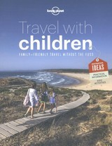 Travel With Children - Lonely Planet - ISBN: 9781743607893