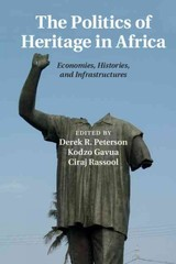 International African Library - ISBN: 9781107094857