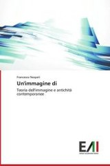 Un'immagine Di - Nespoli Francesco - ISBN: 9783639627374
