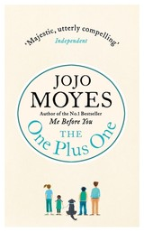 One Plus One - Moyes, Jojo - ISBN: 9781405923668