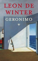 Geronimo - Leon de Winter - ISBN: 9789023488453