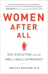 Women After All - Konner, Melvin (emory University) - ISBN: 9780393239966