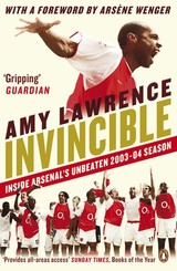 Invincible - Lawrence, Amy - ISBN: 9780241970492