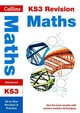Ks3 Maths Higher Level All-in-one Complete Revision And Practice - Collins Ks3 - ISBN: 9780007562794