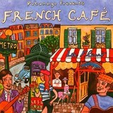 French Cafe, 1 Audio-CD - Various - ISBN: 0790248021928