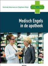 Medisch Engels in de apotheek - Stéphane Ostyn; Herlinda Vekemans - ISBN: 9789033498596
