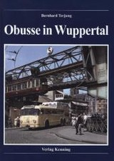 Obusse in Wuppertal - Terjung, Bernhard - ISBN: 9783933613950