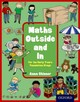 Maths Outside And In For The Early Years Foundation Stage - (NA) - ISBN: 9781906224929