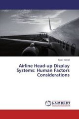 Airline Head-up Display Systems - Nicholl Ryan - ISBN: 9783659624933