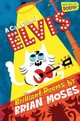 Cat Called Elvis - Moses, Brian - ISBN: 9780230751972