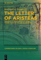 The Letter of Aristeas - Wright, Benjamin G. - ISBN: 9783110439045
