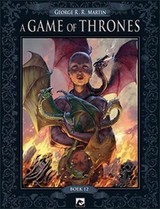 GAME OF THRONES 12 - George R.R. Martin - ISBN: 9789460782657