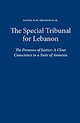 The Special Tribunal for Lebanon  - Ibrahim, S.H.M. - ISBN: 9789088630613