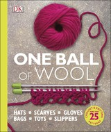 One Ball Of Wool - Dk - ISBN: 9780241197172