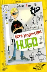 Very important Hugo - Sabine Zett - ISBN: 9789025112981