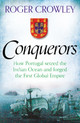 The Conquerors - Crowley, Roger - ISBN: 9780571290895