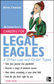 Careers For Legal Eagles & Other Law-and-order Types, Second Edition - Camenson, Blythe - ISBN: 9780071438582