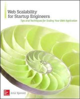 Web Scalability For Startup Engineers - Ejsmont, Artur - ISBN: 9780071843652