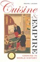 Cuisine And Empire - Laudan, Rachel - ISBN: 9780520286313