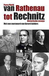 Van Rathenau tot Rechnitz - Perry Pierik - ISBN: 9789461536624