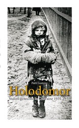 Holodomor - Patti Gomme - ISBN: 9789461535597