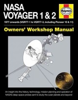 Nasa Voyager 1 & 2 Owners' Workshop Manual - Dolling, Philip; Corfield, Richard; Riley, Dr Christopher - ISBN: 9780857337757