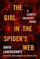 The Girl In The Spider's Web - Lagercrantz, David/ Goulding, George (TRN) - ISBN: 9780385354288