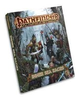 Pathfinder Campaign Setting: Inner Sea Races - Jacobs, James - ISBN: 9781601257222