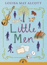 Little Men - Alcott, Louisa May - ISBN: 9780141366081