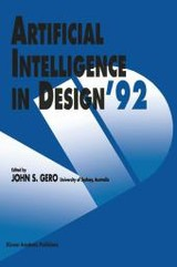 Artificial Intelligence In Design '92 - Riitahuhta, Asko (EDT) - ISBN: 9789401052382
