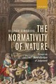 Normativity Of Nature - Ginsborg, Hannah (university Of California, Berkeley) - ISBN: 9780199547975