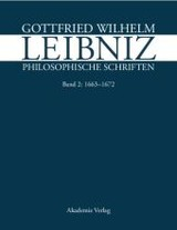 1663-1672 - Kabitz, Willy (ADP)/ Schepers, Heinrich (ADP) - ISBN: 9783050042725