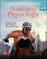 Laboratory Manual Fetal Pig Version For Mckinley's Anatomy & Physiology - Eckel, Christine M.; Bidle, Theresa; Mckinley, Michael P. - ISBN: 9781259140624