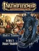 Pathfinder Adventure Path: Hell's Rebels Part 1 - In Hell's Bright Shadow - Fraiser, Crystal - ISBN: 9781601257680