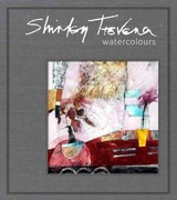 Shirley Trevena Watercolours - Trevena, Shirley - ISBN: 9781849942669