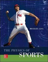 Physics Of Sports - Lisa, Michael - ISBN: 9780073513973