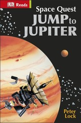 Space Quest Jump To Jupiter - Lock, Peter - ISBN: 9780241182840