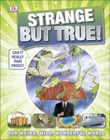 Strange But True! - Mills, Andrea - ISBN: 9780241203378