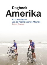 Dagboek Amerika - Frans Bevers - ISBN: 9789462261341