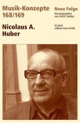 Nicolaus A. Huber - ISBN: 9783869163949