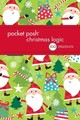 Pocket Posh Christmas Logic 6 - The Puzzle Society - ISBN: 9781449469320