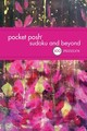 Pocket Posh Sudoku And Beyond 5 - The Puzzle Society - ISBN: 9781449469375