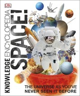 Knowledge Encyclopedia Space! - Dk - ISBN: 9780241196304