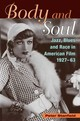 Body And Soul - Stanfield, Peter - ISBN: 9780252072352